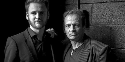 Ben & Noel Haggard w/ the Strangers: A Tribute to Merle Haggard