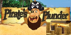 Pirate's Plunder: Week Seven