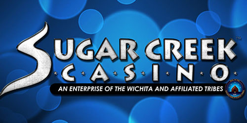 Sugar Creek Casino Tax Forms
