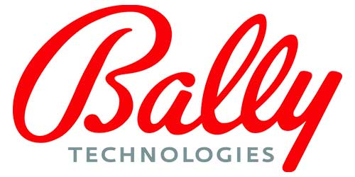 Event flyer for Bally Technologies