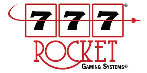 Event flyer for Rocket Gaming
