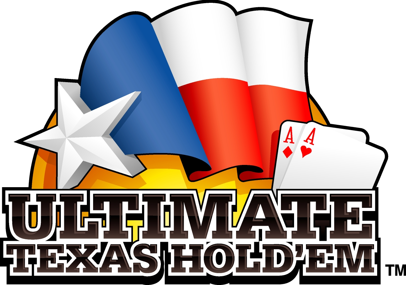 Ultimate Texas Holdem Logo